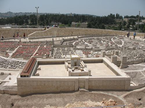 File:Temple Mount (Jerusalem model) 1357.jpg