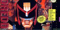 Judge Dredd (1995 video game)