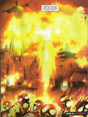 Atomic Wars