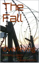The Fall Overleving Cover for Kindle