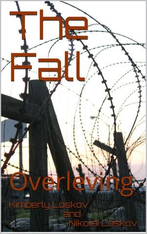 File:The Fall Overleving Cover for Kindle.jpg