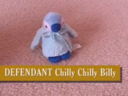 Chilly Chilly Billy