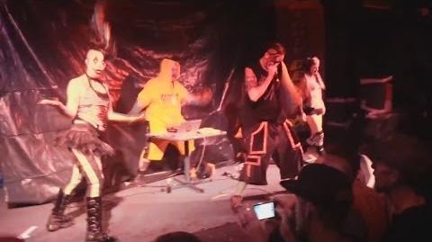 KidCrusher - ICP Australian Tour 2013 Highlights LIVE-0