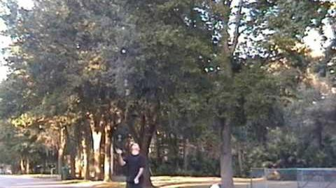 Bruce Sarafian Multiplex Madness VOL II Juggler Incl 10 balls