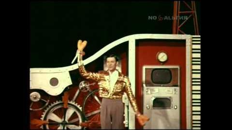 Alexander Kiss (Александр Кисс), juggler Jongleur жонглер-0