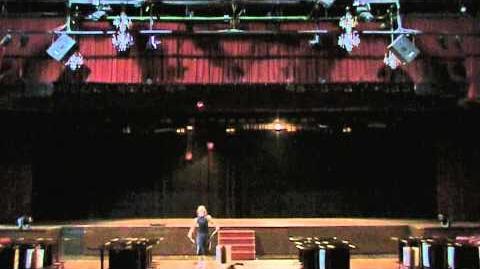 Tony Frebourg Diabolos Clip 3,4 et 5 Diabolos January 2008