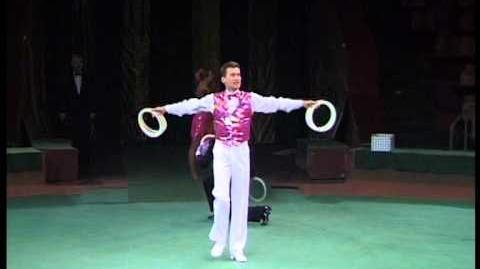 Жонглёры Герасимовы - полная работа