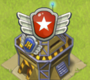 Clan HQ
