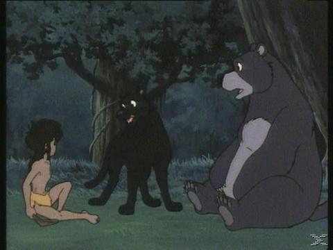 File:Mowgli, Baloo and Bagheera (Jungle Book Shōnen Mowgli).jpg