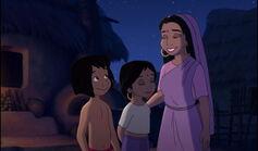 Mowgli and Shanti 22431