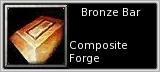 Bronze Bar quick short