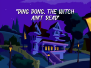 DingDongtheWitch