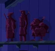 Texuanze-trio