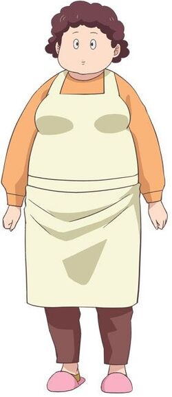 Mitsuko anime