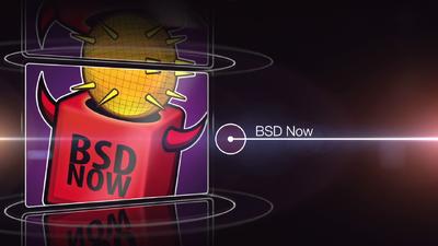 BSD Now-intro-snapshot