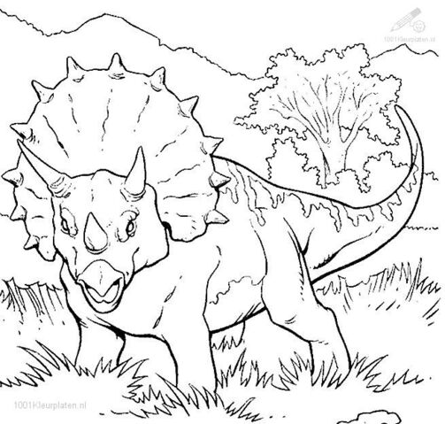 File:Jurassic park coloring page 2.jpg