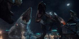 Jurassic world the battle for isla nublar by tyrannuss555-d8x8n2m