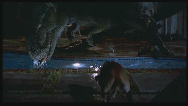 File:JurassicPark-RexDrinking.JPG