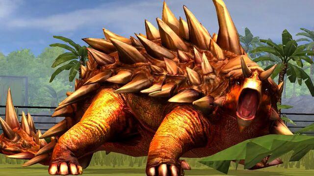 File:Ankylosaur roar.jpg