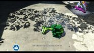 LEGO Jurassic World Parking Garage Level Sick Compy 2 MlWA77ypayYR3dcYaL