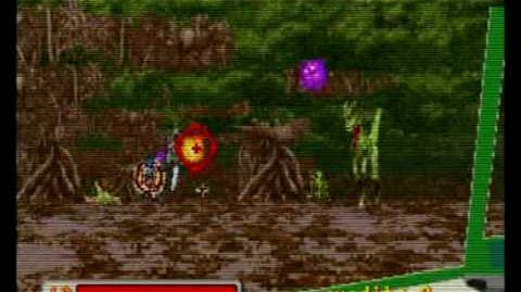 Jurassic Park Arcade Playthrough Part One