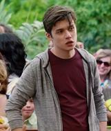 Zach Mitchell (Film Universe)
