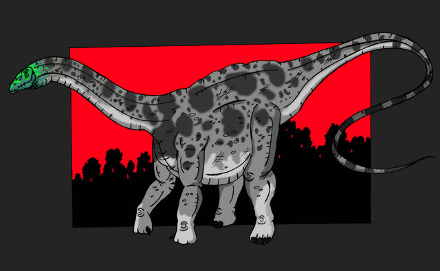 File:Apatosaurus fanart by Hellraptor.jpg