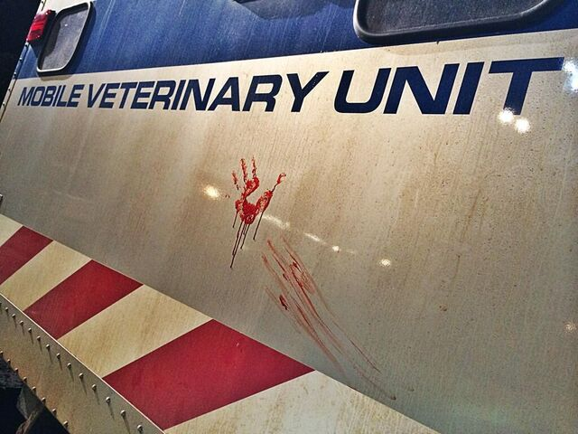 File:JW Mobile Veterinary Unit blood.jpeg
