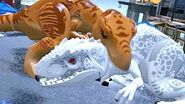 I. rex-vs-Rexy