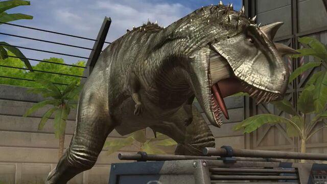 File:Carnotauruseating.jpg