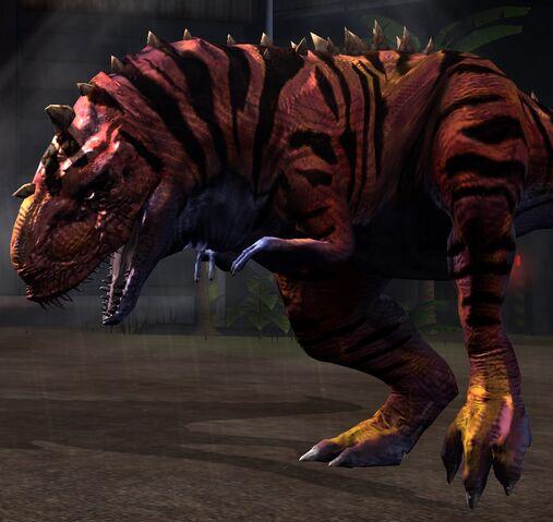 File:Rajasaurus Lvl. 40.jpeg