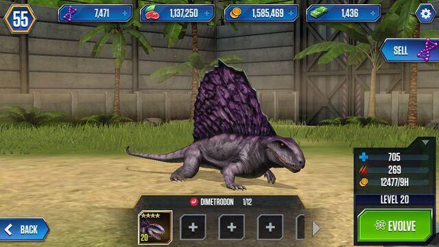 File:Dimetrodon by wolvesanddogs23-d97p9bp.jpg