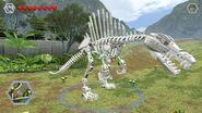 SpinosaurusSkeleton