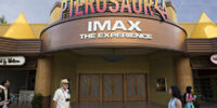 Pterosauria: The IMAX Experience