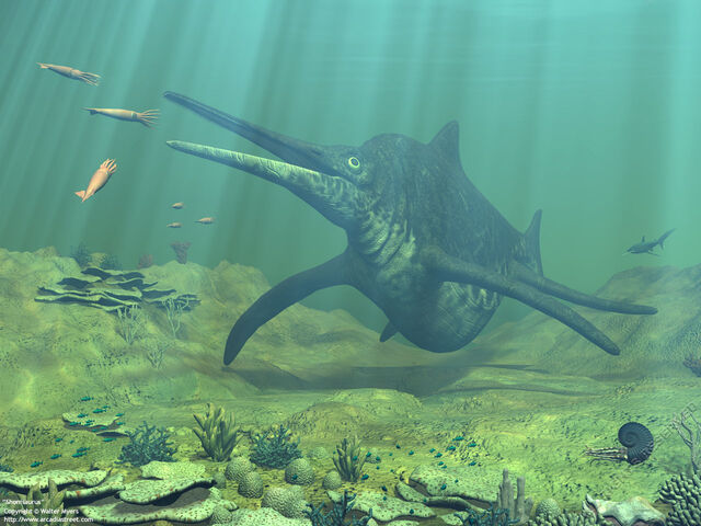 File:Shonisaurus snapping 1280.jpg