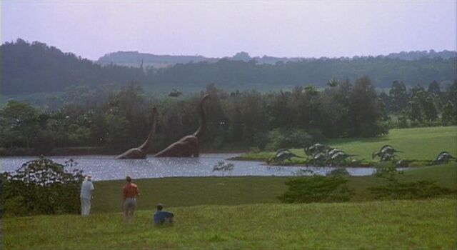 File:Dinosaur lake.JPG