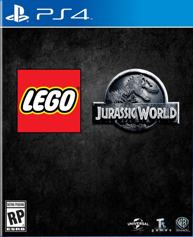 Lego Jurassic World Game Jurassic Park Wiki Fandom Powered By