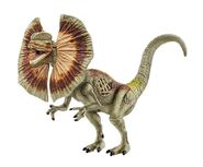 Jurasisc-world-lights-sounds-figure-dilophosaurus