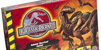 Jurassic Park III: Island Survival Game