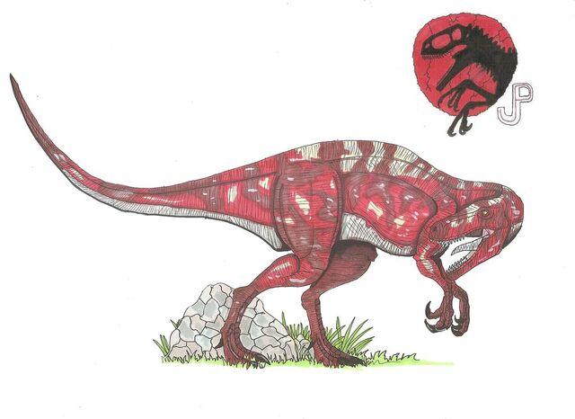 File:Jp herrerarsaurus ischigualastensis by hellraptor-d625zx1.jpg