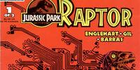 Jurassic Park: Raptor