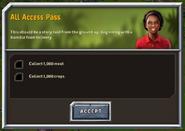 All access pass2