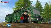 LEGO Jurassic World Fleetwood RV Mobile Lab Mobile Lab Site MlWA77ynfiAWq8gMXS