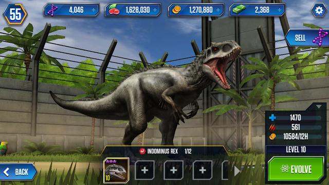 Файл:Indominus rex by wolvesanddogs23-d97p7te.png