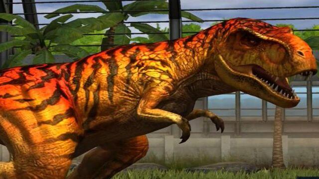 File:T.rex level up.jpg