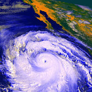 Hurricane-pacific