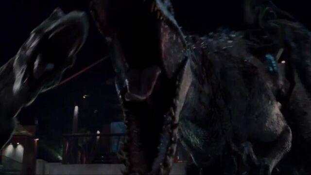 File:Jurassic world we ll kill you by tyrannuss555-d8x8oh5.jpg