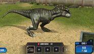 Carnotaurus Base