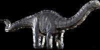 Apatosaurus/Filmkanon