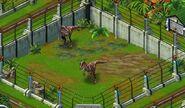 Velociraptor 1Star
